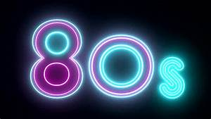80s Background Stock Footage Video - Shutterstock