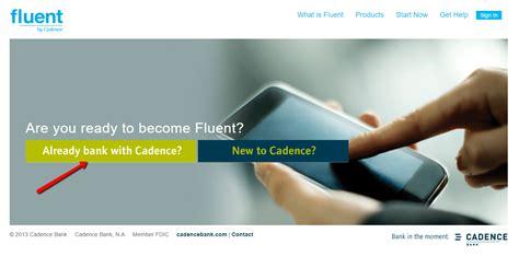 cadence bank  banking login cc bank