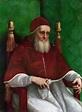 Pope Julius II - Wikipedia