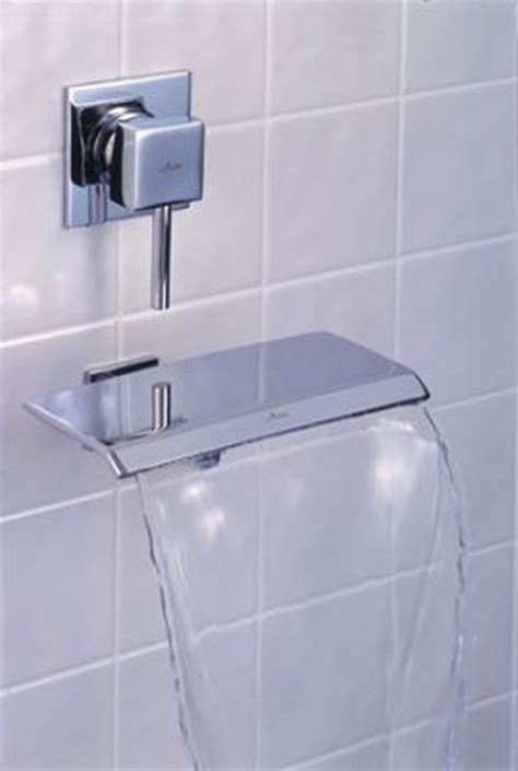 stainless steel kitchen faucet waterfall faucets for tub that carry out the elegance and