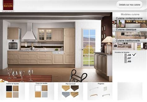 concevoir une cuisine concevoir une cuisine grâce à l 39 oculus rift