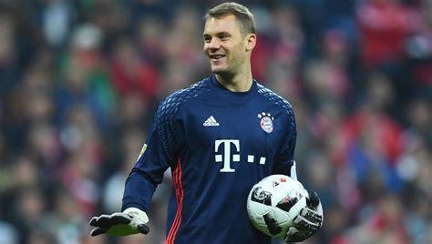 Manuel Neuer Er überrascht mit ganz neuem Look! BUNTEde