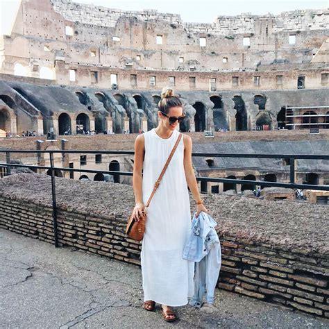 Mediterranean Getaway Instagram Roundup What I Wore