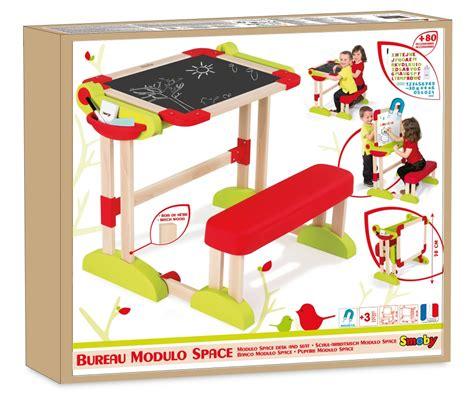 smoby bureau modulo space bureau modulo space bureaux loisirs créatifs