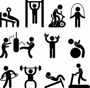 Gym free vector download (90 Free vector) for commercial