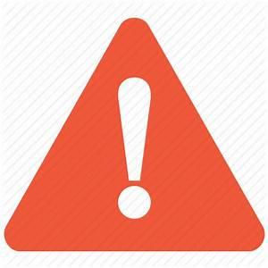 Alert, damage, danger, error, exclamation, problem ...