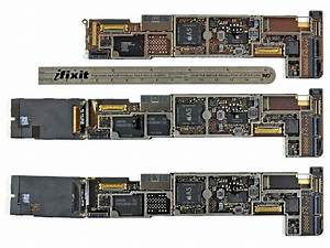 Ipad 2 3g Gsm  U0026 Cdma Teardown