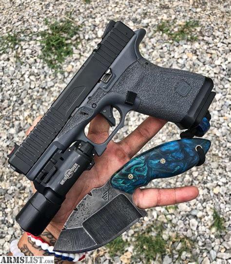 Armslist For Sale Glock 19 Gen 4 Custom