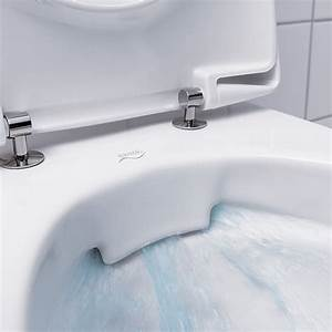 Wc Sitz Montageanleitung : keramag renova nr 1 sp lrandloses wand wc set mit wc ~ Michelbontemps.com Haus und Dekorationen