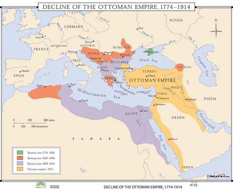 133 Decline Of The Ottoman Empire, 1774-1914