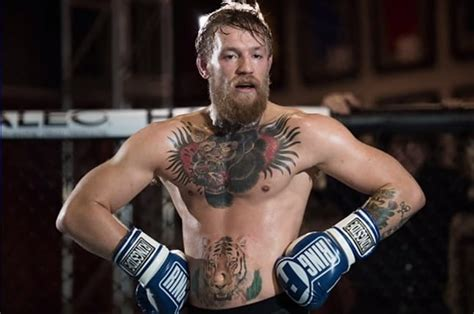 badass ufc fighter tattoos tattoodo