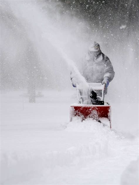residential  commercial snow removal high performance
