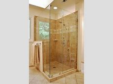 Benefits of Glass Enclosed Showers HomesFeed
