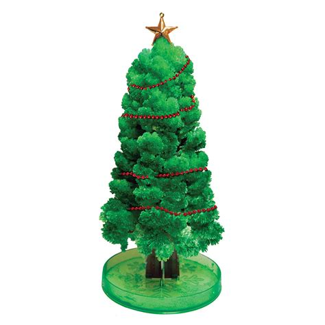 magic crystal growers christmas tree jumbo size 23101