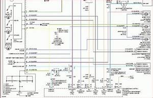 2002 Dodge Dakota Wiring Diagram
