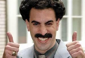 Gallery Borat Thumbs Up