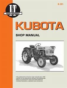 Kubota Model L175
