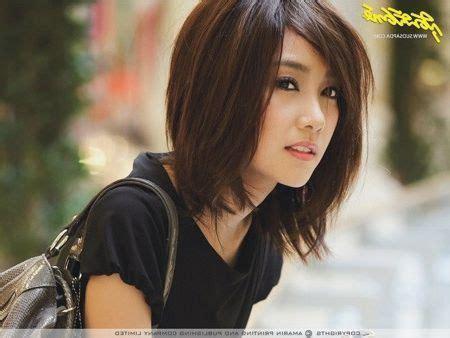 image result  korean haircut women hair medium hair