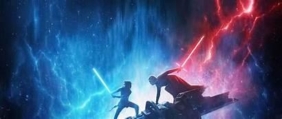 Wars Star Skywalker Rise Wallpapers Resolution Background