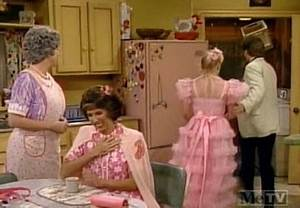 Vicki Lawrence, Beverly Archer, Penelope Sudrow & Allan ...
