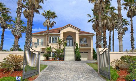 Visit St. Augustine Backyard Roof Wood Chip Diy Water Feature House Shed Little Tikes Barbeque Pebbles Power Lines In Buzzing