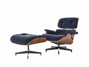 Eames Chair Lounge : eames lounge chair and ottoman herman miller ~ Buech-reservation.com Haus und Dekorationen