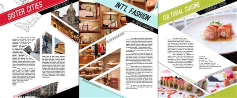 design magazine page image gallery magazine pages