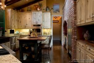 island style kitchen design country kitchens photo gallery and design ideas