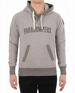 Parajumper hoodie