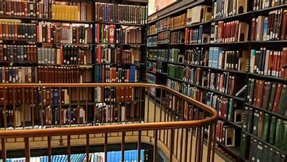 Library Libraries Books Cnet Reardon Marguerite Tv