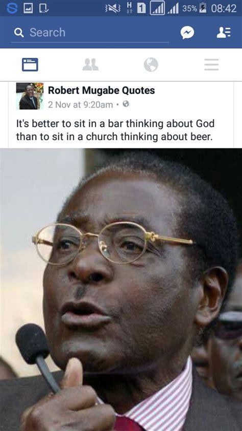 swahili time mugabeisms quotes   wise man