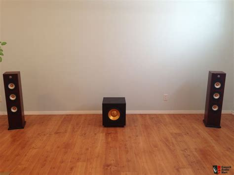 monitor audio silver  speakers  asw  subwoofer