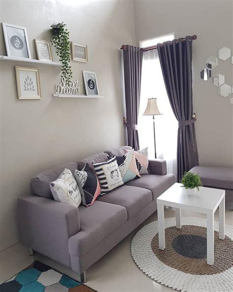 dekorasi ruang tamu desainrumahidcom