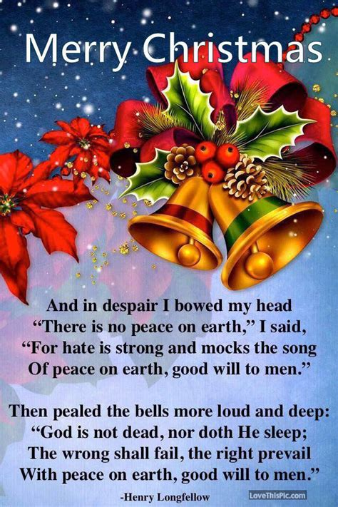 merry christmas poem  god pictures