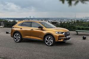 4x4 Hybride Rechargeable : tous les actualit automobile ds ds7 crossback auto plus 1 ~ Gottalentnigeria.com Avis de Voitures