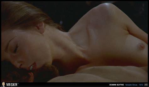 Naked Domini Blythe In Vampire Circus