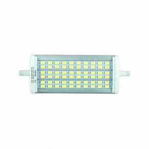 Ampoule Crayon Led : ampoule led crayon r7s 135mm 16 watt eq 150 watt ~ Nature-et-papiers.com Idées de Décoration