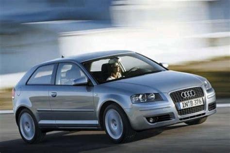 Audi A3 Modell 2006  Bilder Autobildde