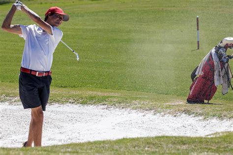 Apsu Men Golf Third After Round One Ovc Tournament