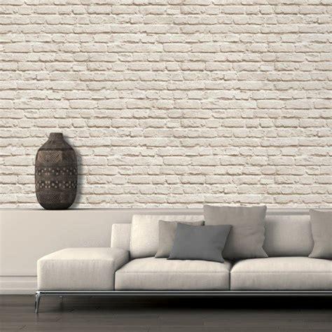 papier peint pour cuisine blanche best 25 papier peint brique blanche ideas only on papier peint de briques blanches