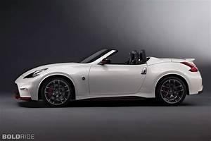 Nissan 370z Cabriolet : new 2016 nissan 370z nismo united cars united cars ~ Gottalentnigeria.com Avis de Voitures