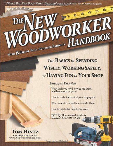woodworker handbook  basics  spending wisely