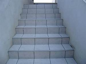 carrelage escalier antiderapant With carrelage escalier exterieur antiderapant