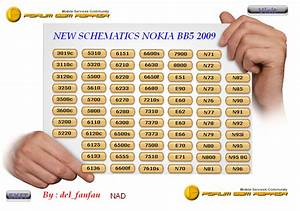 Complete Nokia Bb5 Schematic Diagram