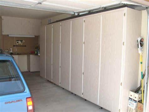 garage styles  suit  personality garage storage