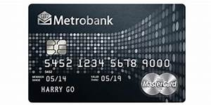 Metrobank To Buy Out Partner Anz Fund In Credit Card Unit