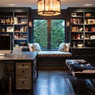 75 Beautiful Study Room Pictures & Ideas - December, 2020 ...