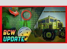 Block City Wars 633 Update Gameplay NEW ZOMBIE MAP