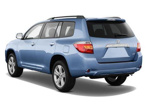 Toyota Highlander 4wd by Image 2010 Toyota Highlander 4wd 4 Door V6 Limited Natl