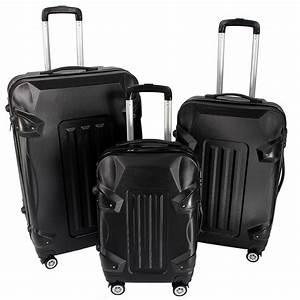 Kleine Koffer Trolleys Günstig : koffer set reisekoffer trolley hartschalenkoffer hartschale 1er 2er 3er carbon ebay ~ Jslefanu.com Haus und Dekorationen